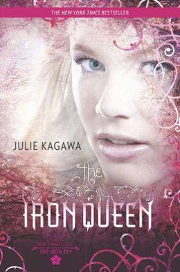 The Iron Queen (Turtleback School & Library Binding Edition)
