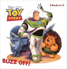 Buzz Off!/Showtime! (Turtleback School & Library Binding Edition)