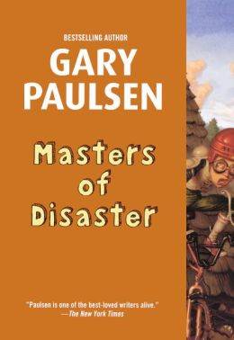 Masters of Disaster (Turtleback School & Library Binding Edition)