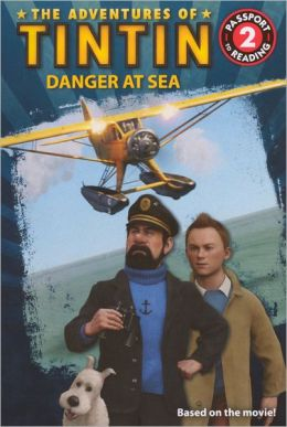 Danger at Sea (Turtleback School & Library Binding Edition)