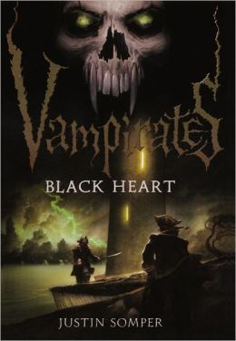 Black Heart (Turtleback School & Library Binding Edition)