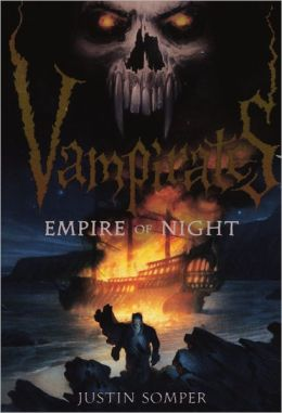 Empire of Night (Turtleback School & Library Binding Edition)