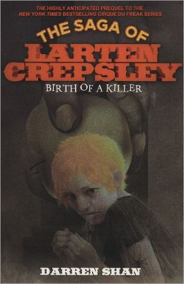 Birth of a Killer (Turtleback School & Library Binding Edition)
