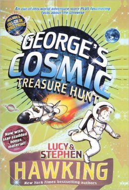 George's Cosmic Treasure Hunt (Turtleback School & Library Binding Edition)