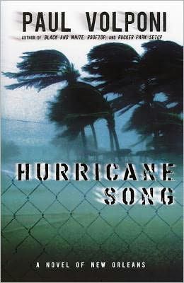 Hurricane Song (Turtleback School & Library Binding Edition)