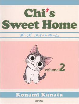 Chi's Sweet Home 2 (Turtleback School & Library Binding Edition)