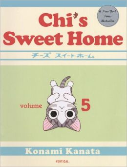 Chi's Sweet Home 5 (Turtleback School & Library Binding Edition)