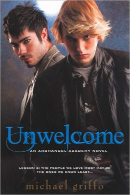 Unwelcome (Turtleback School & Library Binding Edition)
