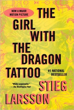 The Girl with the Dragon Tattoo (Turtleback School & Library Binding Edition)