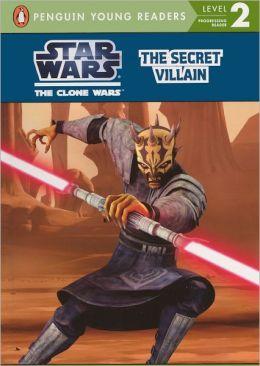 The Secret Villain (Turtleback School & Library Binding Edition)
