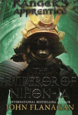 The Emperor of Nihon-Ja (Ranger's Apprentice Series #10)