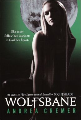 Wolfsbane (Turtleback School & Library Binding Edition)