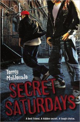 Secret Saturdays (Turtleback School & Library Binding Edition)