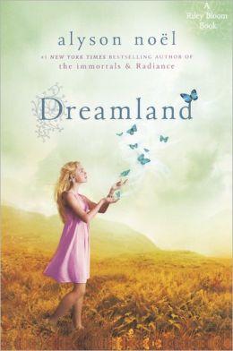 Dreamland (Turtleback School & Library Binding Edition)