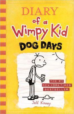 Dog Days (Turtleback School & Library Binding Edition)