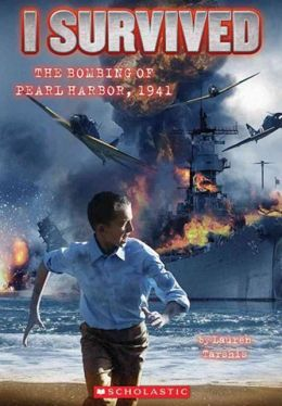 I Survived the Bombing of Pearl Harbor, 1941 (Turtleback School & Library Binding Edition)