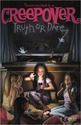 Truth Or Dare (Turtleback School & Library Binding Edition)