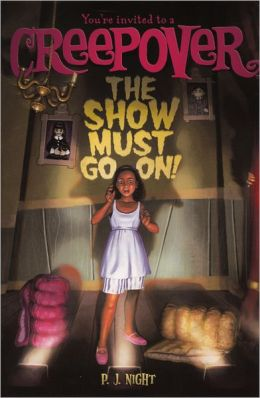 The Show Must Go On! (Turtleback School & Library Binding Edition)
