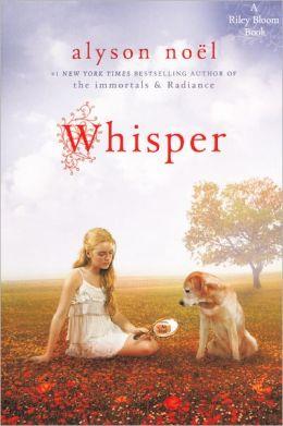 Whisper (Riley Bloom Series #4)