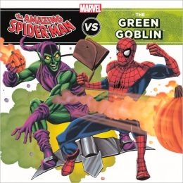 The Amazing Spider-Man vs. Green Goblin (Turtleback School & Library Binding Edition)
