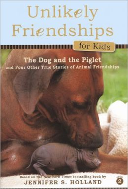 The Dog and the Piglet