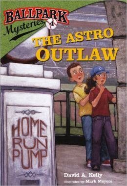 The Astro Outlaw (Turtleback School & Library Binding Edition)