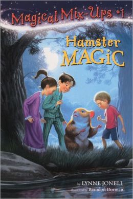 Hamster Magic (Turtleback School & Library Binding Edition)