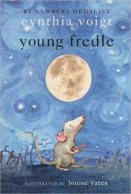 Young Fredle (Turtleback School & Library Binding Edition)