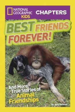 Best Friends Forever (Turtleback School & Library Binding Edition)