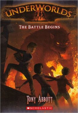 The Battle Begins (Turtleback School & Library Binding Edition)