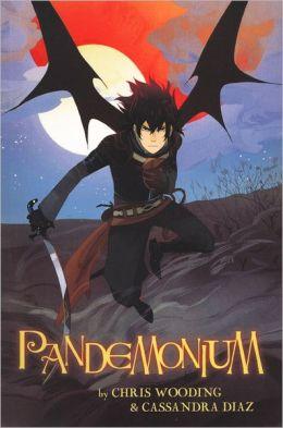 Pandemonium (Turtleback School & Library Binding Edition)