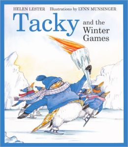 Tacky and the Winter Games (Turtleback School & Library Binding Edition)
