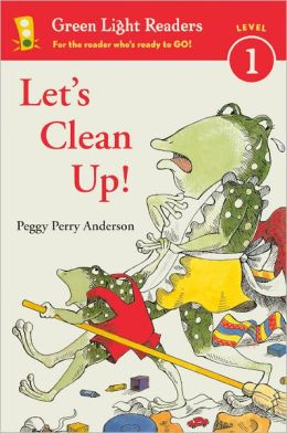 Let's Clean up! (Turtleback School & Library Binding Edition)