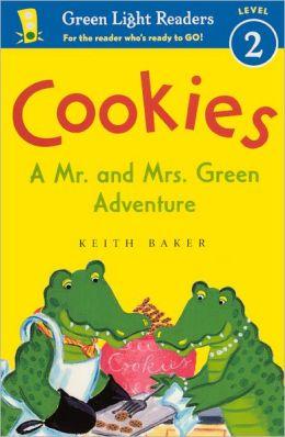 Cookies (Turtleback School & Library Binding Edition)