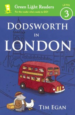 Dodsworth in London (Turtleback School & Library Binding Edition)
