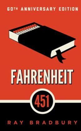 Fahrenheit 451 (Turtleback School & Library Binding Edition)