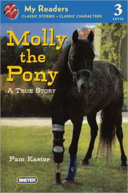 Molly the Pony (Turtleback School & Library Binding Edition)