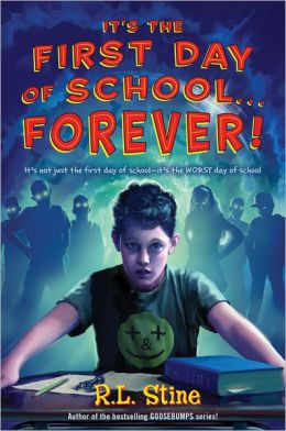 It's the First Day of School--Forever! (Turtleback School & Library Binding Edition)