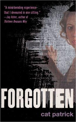 Forgotten (Turtleback School & Library Binding Edition)