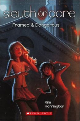 Framed and Dangerous (Turtleback School & Library Binding Edition)