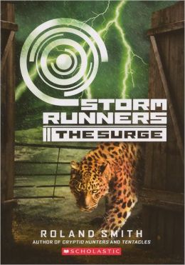 The Surge (Turtleback School & Library Binding Edition)