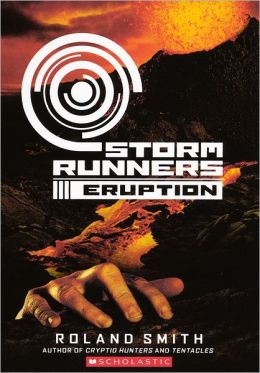 Eruption (Turtleback School & Library Binding Edition)