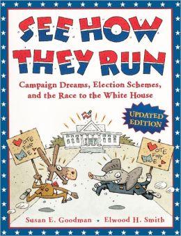 See How They Run (Turtleback School & Library Binding Edition)