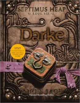 Darke (Turtleback School & Library Binding Edition)