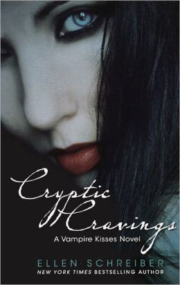 Cryptic Cravings (Turtleback School & Library Binding Edition)
