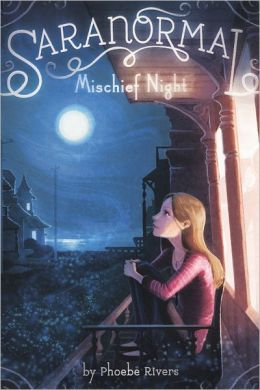 Mischief Night (Turtleback School & Library Binding Edition)