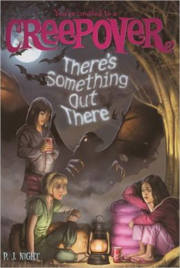 There's Something Out There (Turtleback School & Library Binding Edition)
