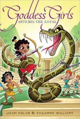 Artemis the Loyal (Turtleback School & Library Binding Edition)