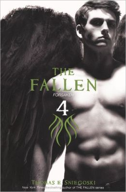 Forsaken (Turtleback School & Library Binding Edition)