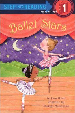 Ballet Stars (Turtleback School & Library Binding Edition)
